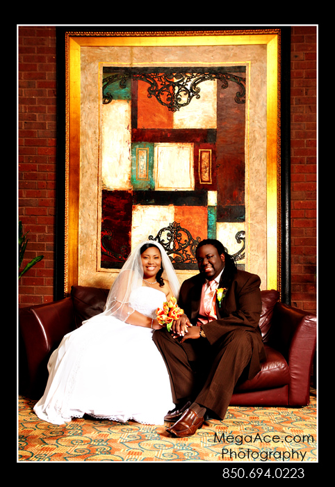 Tallahassee Florida Wedding