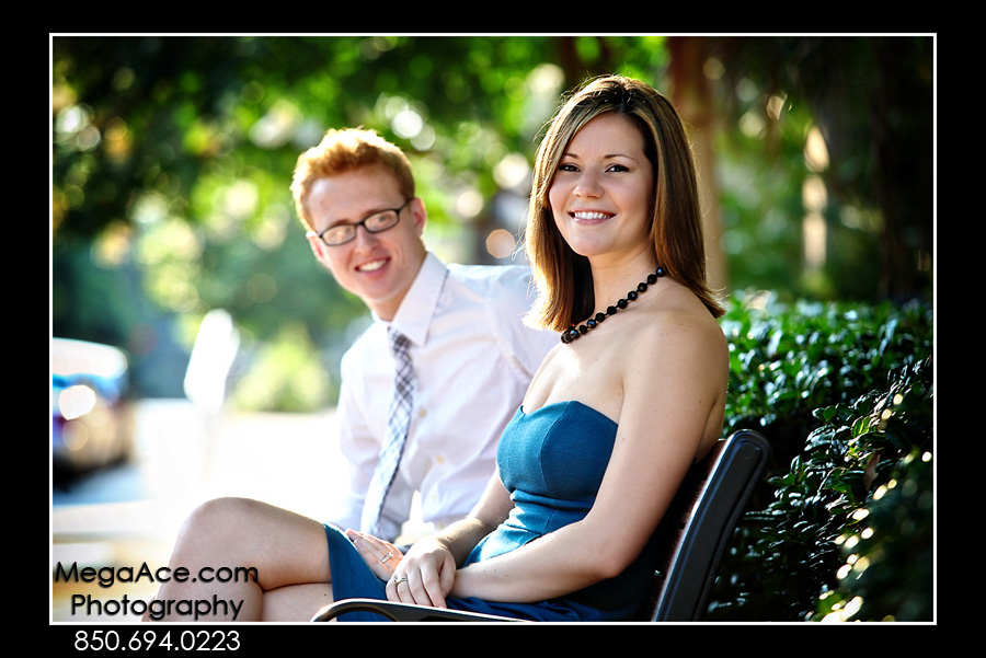Engagement Session with Mega Ace Photography
