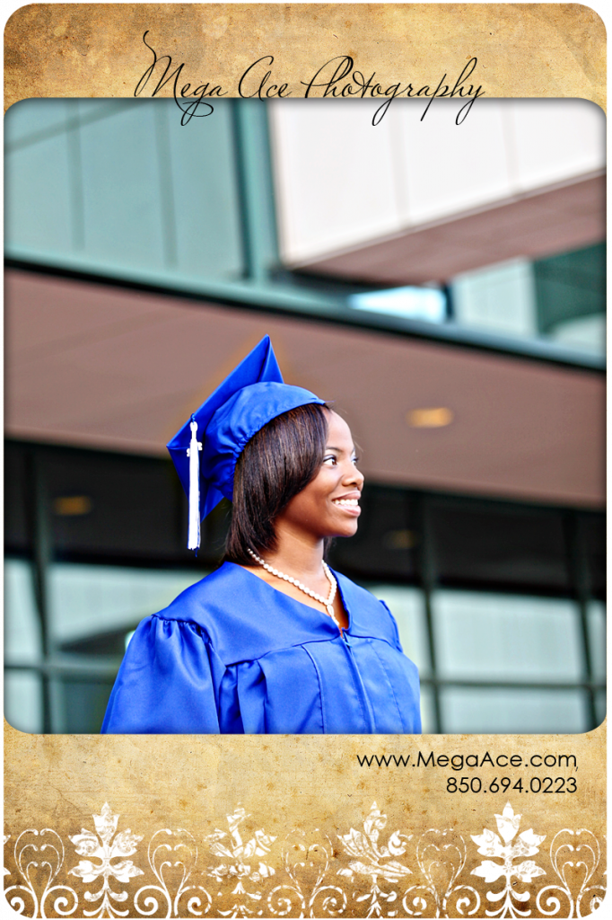 Godby High School Graduate Photo