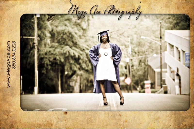 Godby High School Graduate Photo