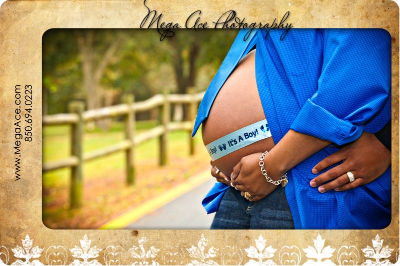 Maternity Photo