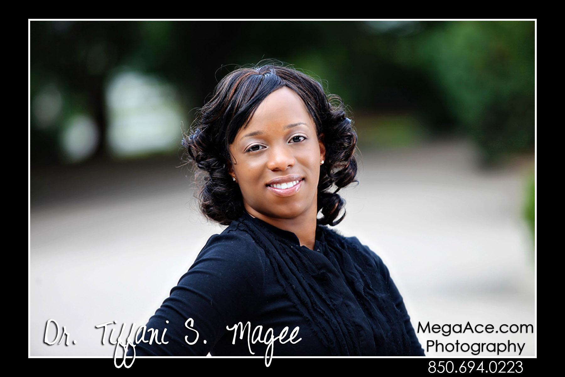 Dr. Tiffani Magee-Headshot