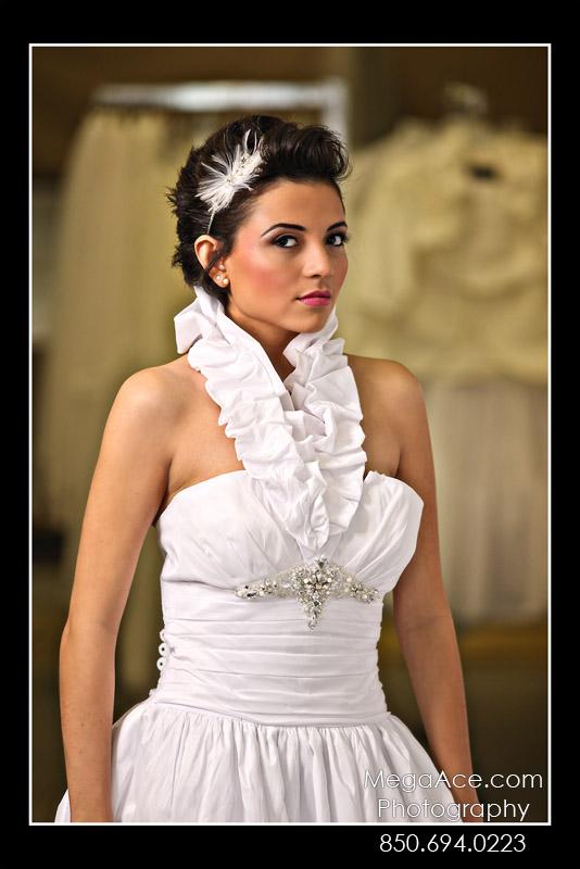 Mega Ace Photography Bridal Shoot
